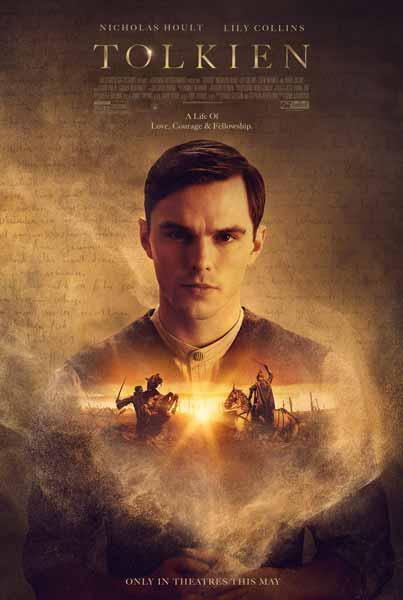 Film Bioskop Mei 2019 - Tolkien