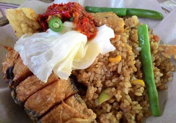 Restoran Dengan Menu Sehat Di Yogyakarta - Veganissimo
