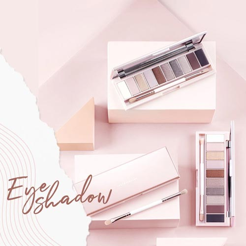 Produk Kosmetik Wardah Terpopuler - Wardah Eyeshadow