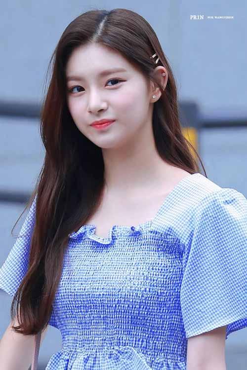 Idol Kpop Ini Ternyata Bukan Orang Korea - Yiren Everglow
