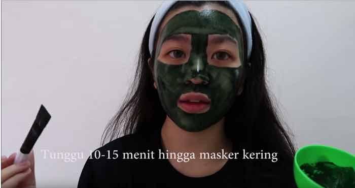 Manfaat masker spirulina untuk kecantikan kulit
