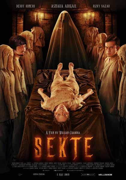 Film Bioskop Mei 2019 - Sekte