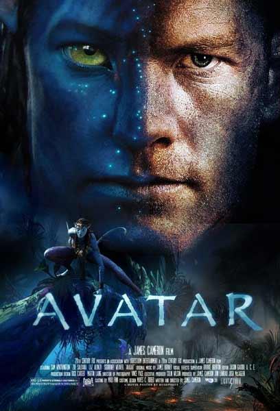 15 Film Dengan Pendapatan Paling Besar Di Dunia - Avatar