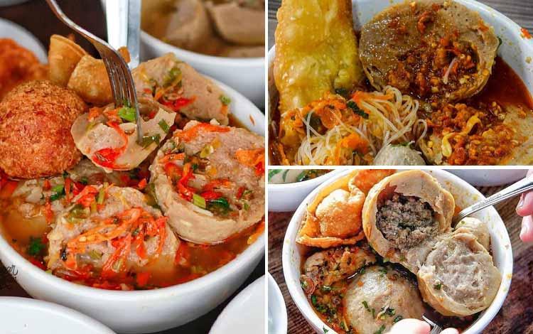Tempat Makan Bakso Terenak Di Bandung Yang Wajib Kamu Kunjungi