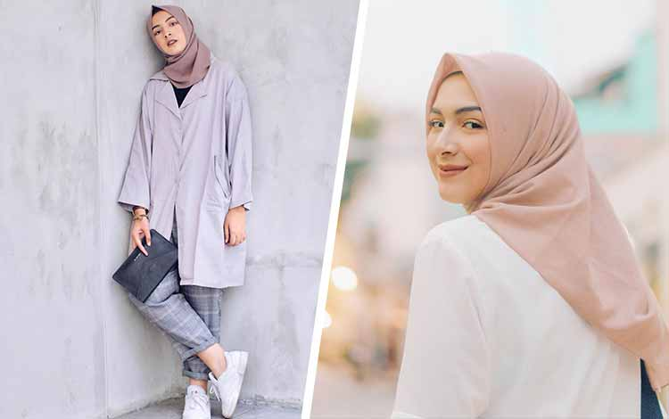 Selebgram Hijabers Indonesia - Bella Attamimi