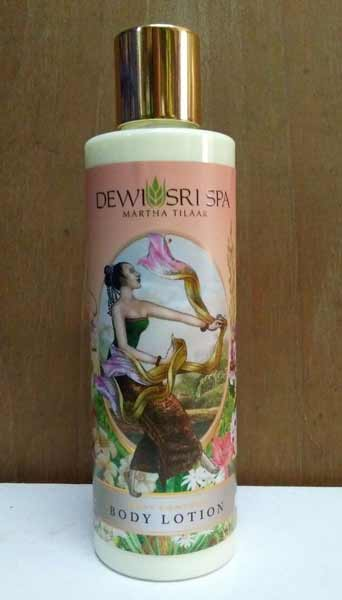 Body Lotion Pemutih Yang Bagus - Dewi Sri Spa Classic Series Whitening Body Lotion