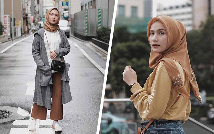 Selebgram Hijabers Indonesia - Dwi Handayani