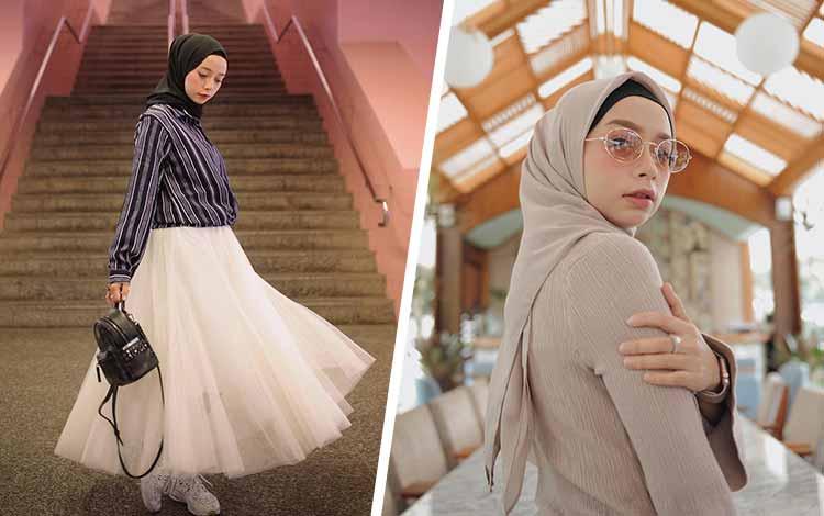 Selebgram Hijabers Indonesia - Erlinda Yuliana