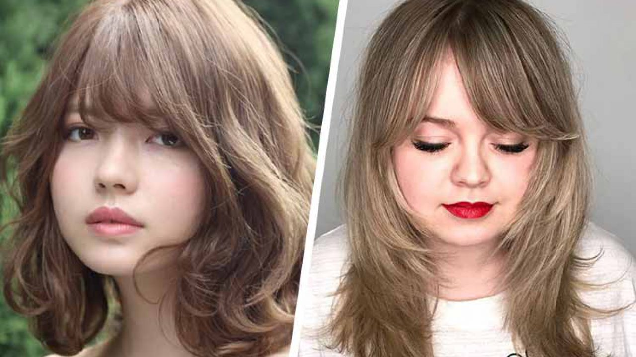 Gaya Rambut Yang Cocok Untuk Wanita Berwajah Bulat Blog Unik