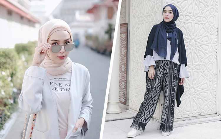 Selebgram Hijabers Indonesia - Hamidah Rachmayanti