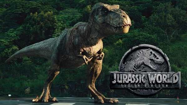 15 Film Dengan Pendapatan Paling Besar Di Dunia - Jurassic World:Fallen Kingdom