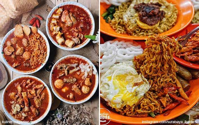 Aneka Kuliner Kekinian Yang Ternyata Bahaya Bagi Kesehatan - Makanan kekinian dengan tingkat kepedasan yang tinggi