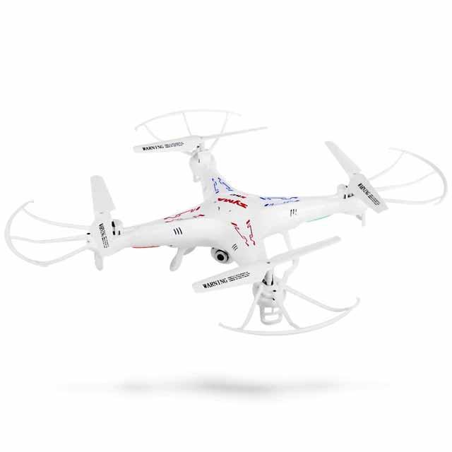 Merek Drone Berkualitas Dengan Harga Terjangkau - Syma X5C