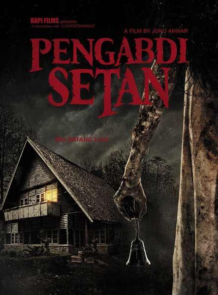 Daftar Film Indonesia Dengan Pendapatan Terbesar - Pengabdi Setan