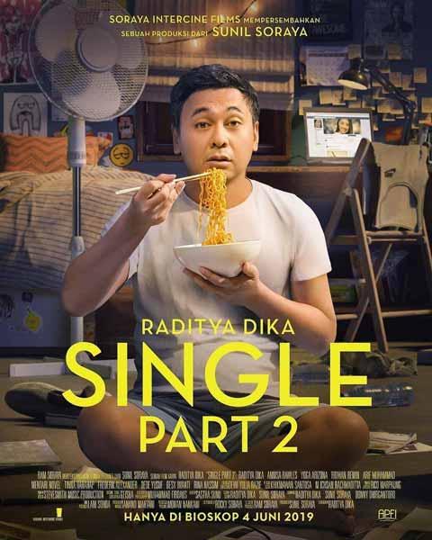 Film bioskop Juni 2019 - Single 2