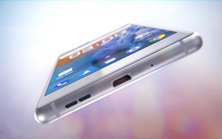 Hp android dengan kamera selfie terbaik dibawah 2 juta