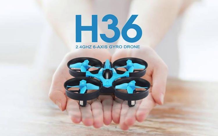 Merek drone bagus dengan harga terjangkau