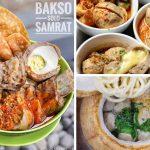 Tempat makan bakso terenak di Jakarta