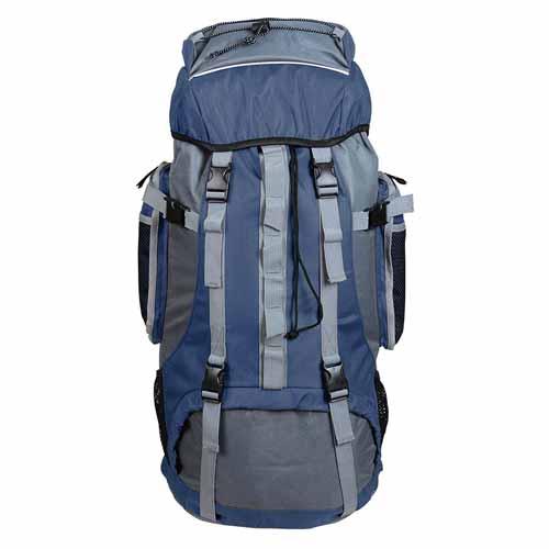 Berbagai Jenis Tas Pria - Carrier Bag