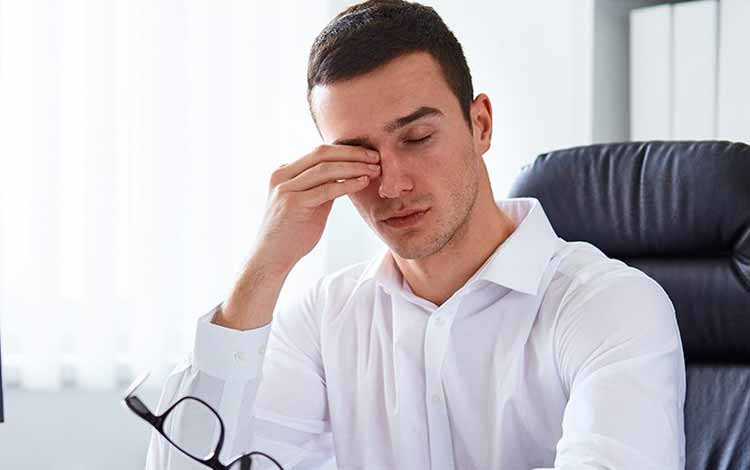 Berbagai Penyakit Yang Mengintai Pekerja Kantoran - Kanker