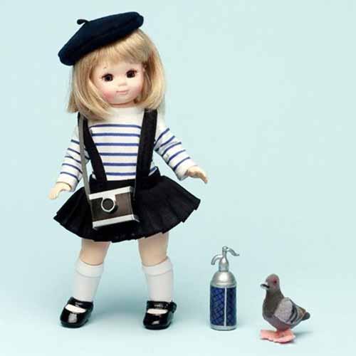 Daftar Mainan Termahal Di Dunia - Madam Alexander Eloise