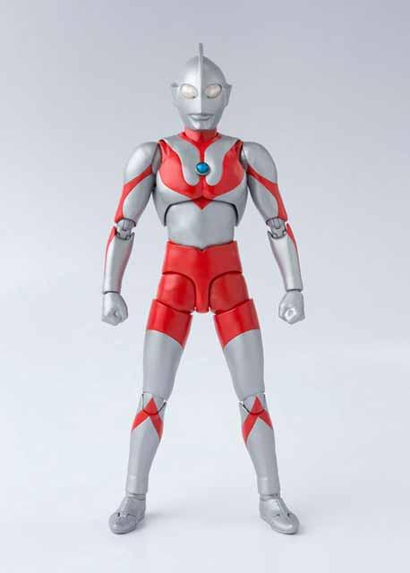 Daftar Mainan Termahal Di Dunia - Ultraman Spacium Ray Premium Grade
