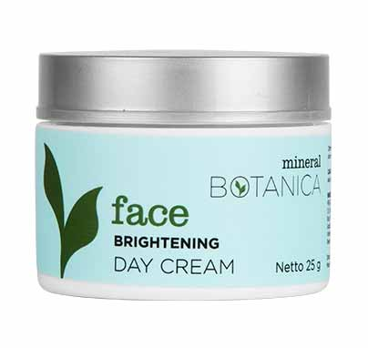 Day Cream Yang Bagus - Mineral Botanica Face Brightening Day Cream