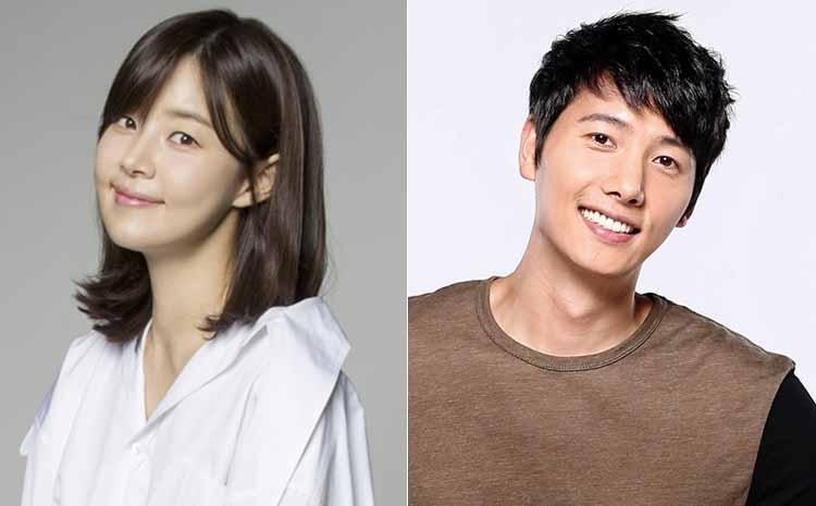 Drama Korea Juli 2019 - Golden Garden