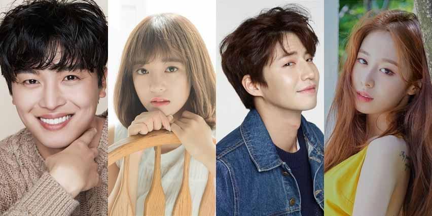 Drama Korea Juli 2019 - I Wanna Hear Your Song