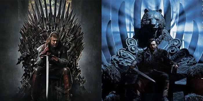 Arthdal Chronicles Dituduh Menjiplak Game Of Thrones