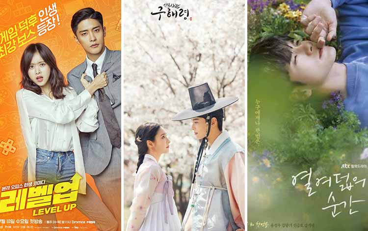 Drama Korea Yang Tayang Bulan Juli 2019