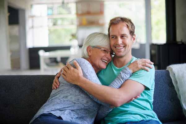Hal-hal Yang Harus Dipertimbangkan Wanita Dalam Menentukan Calon Suami - Caranya memperlakukan orang tua