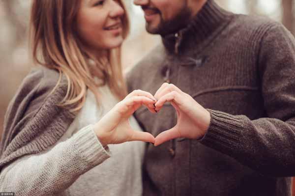 Hal-hal Yang Harus Dipertimbangkan Wanita Dalam Menentukan Calon Suami - Cinta