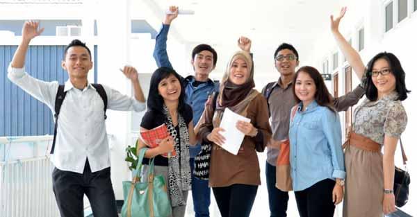 Hal-hal Yang Perlu Dipertimbangkan Dalam Menentukan Tempat Kuliah - Nilai kepuasan mahasiswa