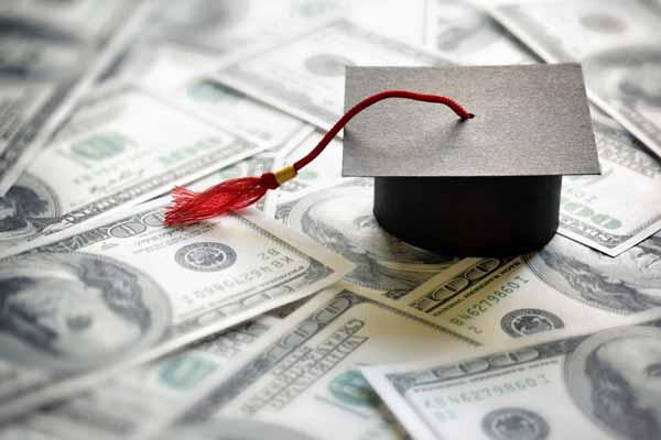 Hal-hal Yang Perlu Dipertimbangkan Dalam Menentukan Tempat Kuliah - Biaya kuliah yang harus dikeluarkan