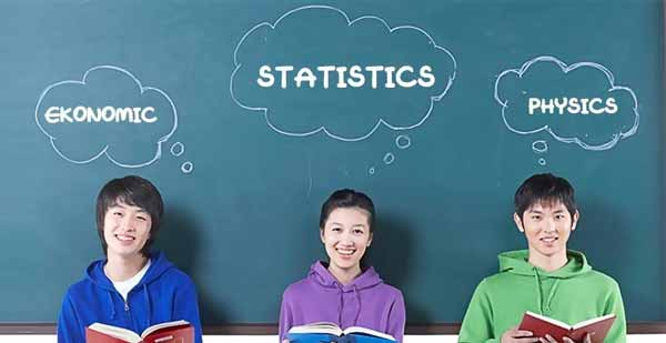 Hal-hal Yang Perlu Dipertimbangkan Dalam Menentukan Tempat Kuliah - Pastikan studi sesuai dengan minat