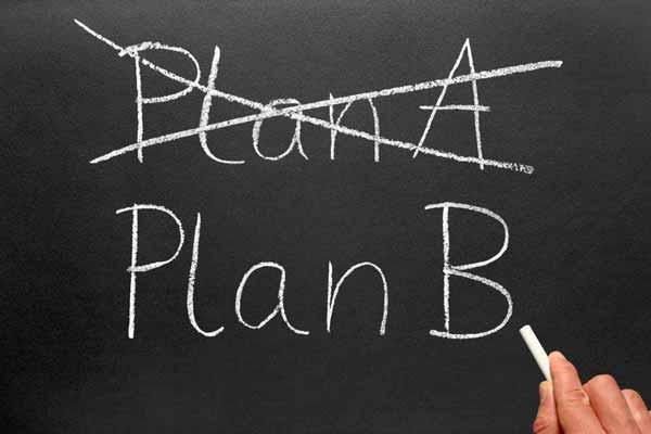 Hal-hal Yang Perlu Dipertimbangkan Dalam Menentukan Tempat Kuliah - Persyaratan masuk dan plan B