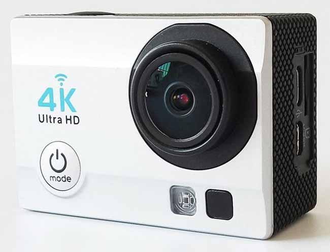 Rekomendasi Kamera Vlog Yang Bagus Dan Murah - Kogan 4K Ultra HD