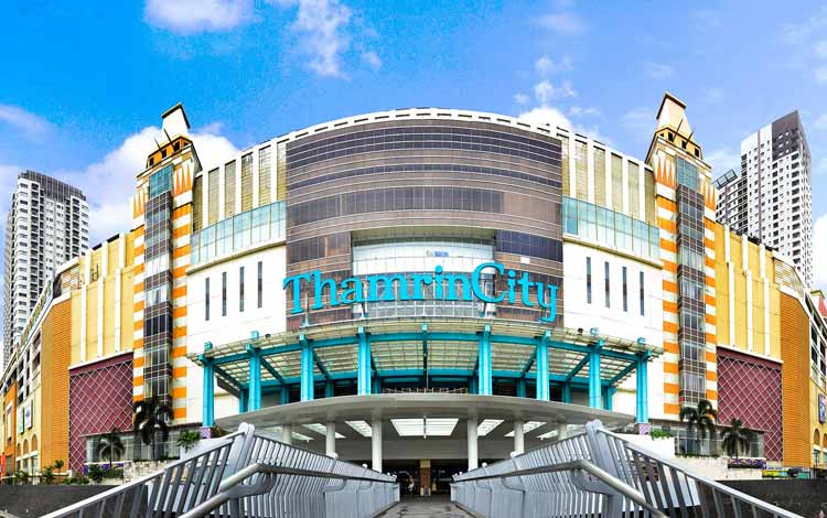 Surga Tempat Belanja Fashion Yang Murah Di Jakarta - Thamrin City
