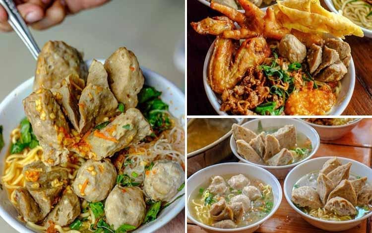 Tempat Makan Bakso Terenak Di Jogja - Bakso Kharisma Jaya