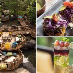 Tempat Makan atau Restoran Dengan Nuansa Alam Di Jakarta - Jimbaran Lounge