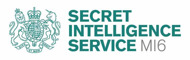 Agen Rahasia Terhebat Sepanjang Sejarah - MI6 Logo