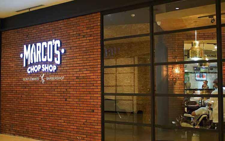 Rekomendasi Barbershop Yang Bagus Di Jakarta - Marco's Chopshop