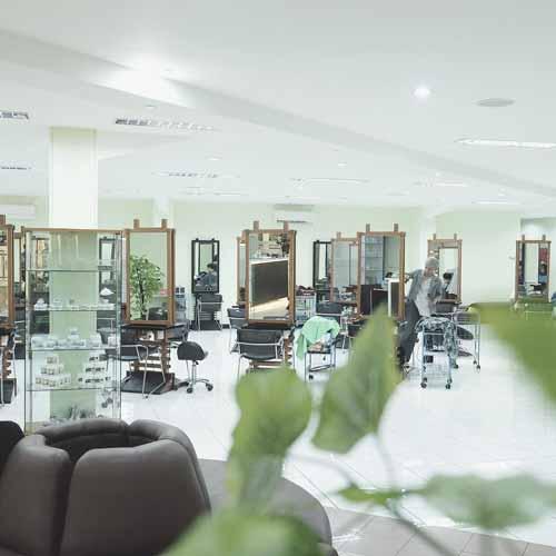 Beauty Salon Yang Bagus Di Bandung - Anata Salon
