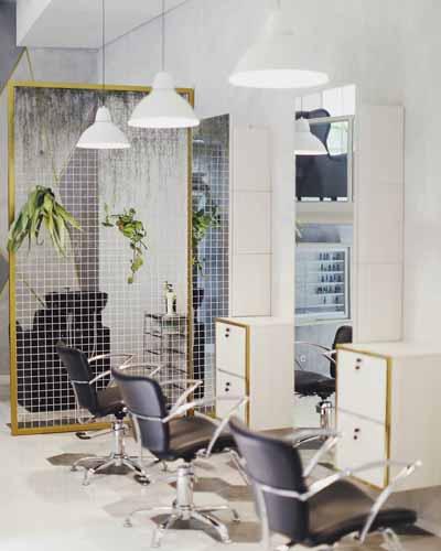 Beauty Salon Yang Bagus Di Bandung - Bobcat Beauty Bar