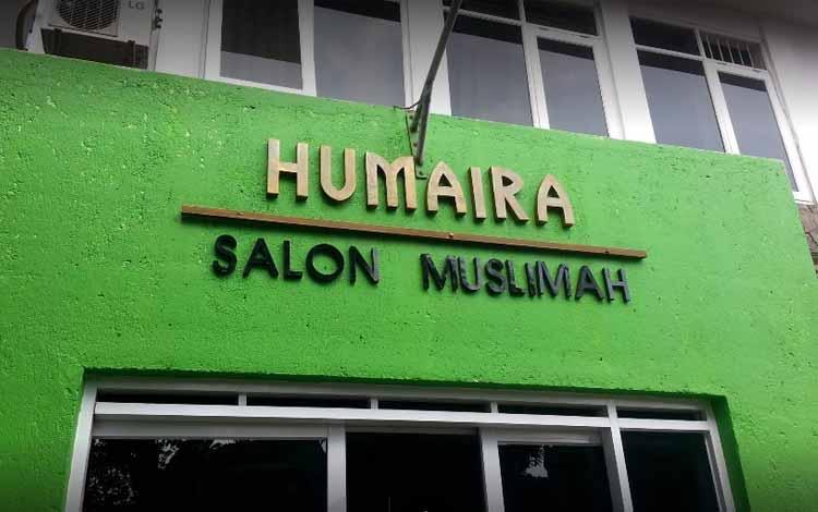 Beauty Salon Yang Bagus Di Bandung - Humaira Salon