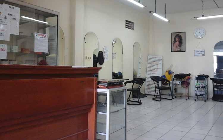 Beauty Salon Yang Bagus Di Bandung - Neo Salon