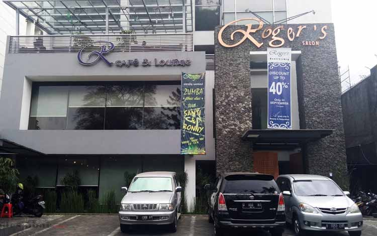 Beauty Salon Yang Bagus Di Bandung - Roger's Salon