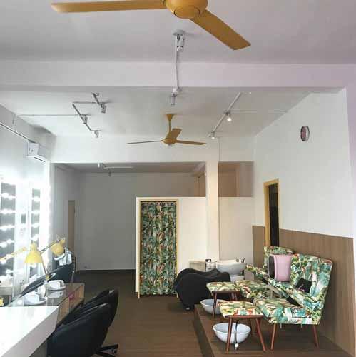 Beauty Salon Yang Bagus Di Bandung - Smooch Beauty Bar