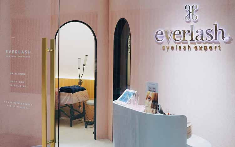 Beauty Salon Yang Bagus Di Jakarta - Everlash